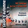 Salon automne Colomiers 2009